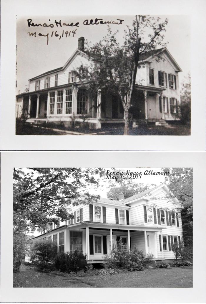 Rena's House 1914 2014s