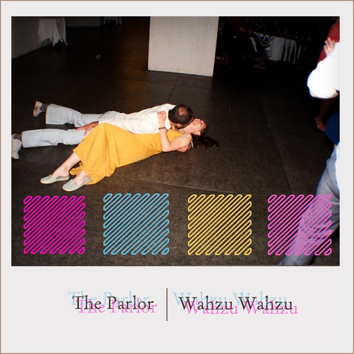 Wahzu Wahzu cover small