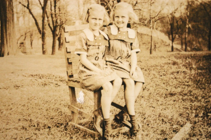 Doris & Doloris